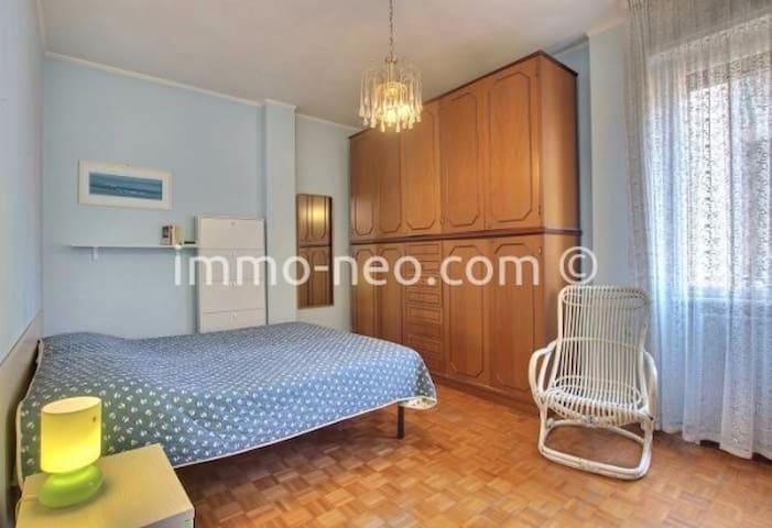 Camere a Pavia - posizione strategica - Pavia - Appartement