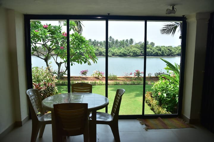Luxurious 2 BHK Villa Near The Beach