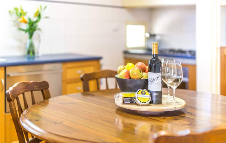 Elderton Wines Guest House