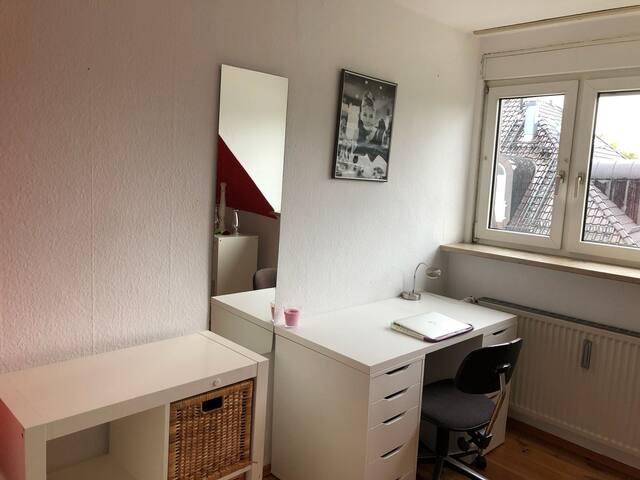 Nettes Zimmer / Nice room