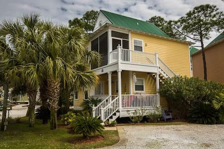 PERFECT FOR YOU! ISLAND HOUSE 1BU (1 Bedroom + Loft) - Perdido Key - 아파트