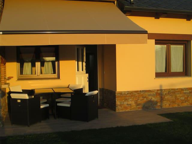 Apartamento de 4 a 5 personas - Romallande