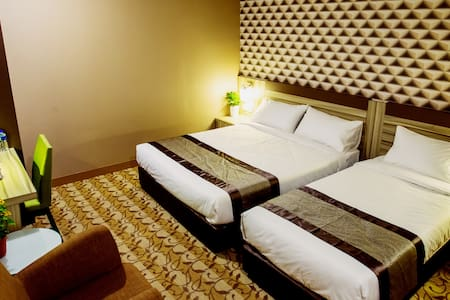 Triple Room LS Hotel - Masai