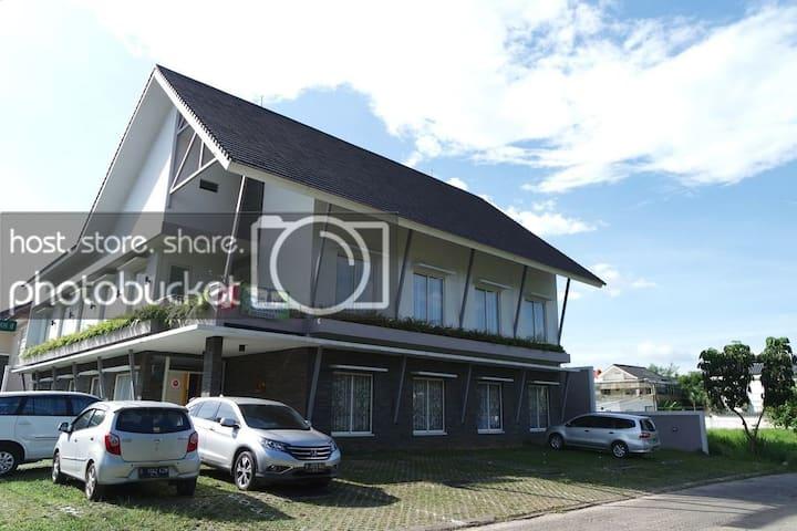 Shoreline Residence Lippo Karawaci Near Serpong