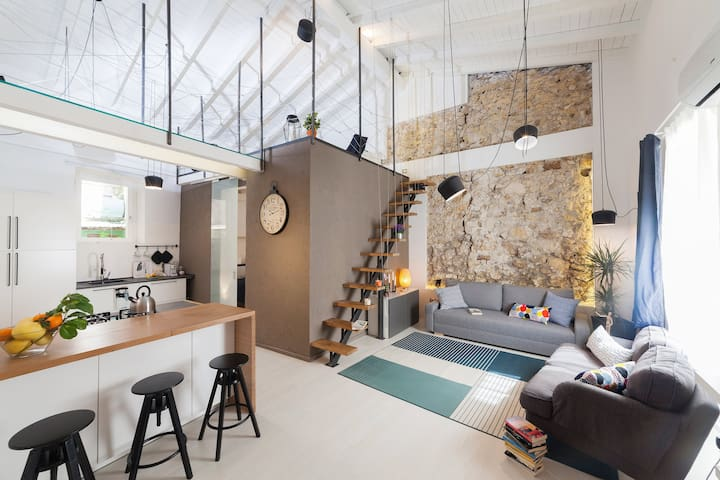 CAVOUR16 Suite / Stay in Ortigia