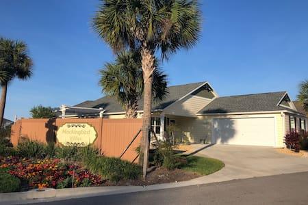 Barb's Florida Beach House