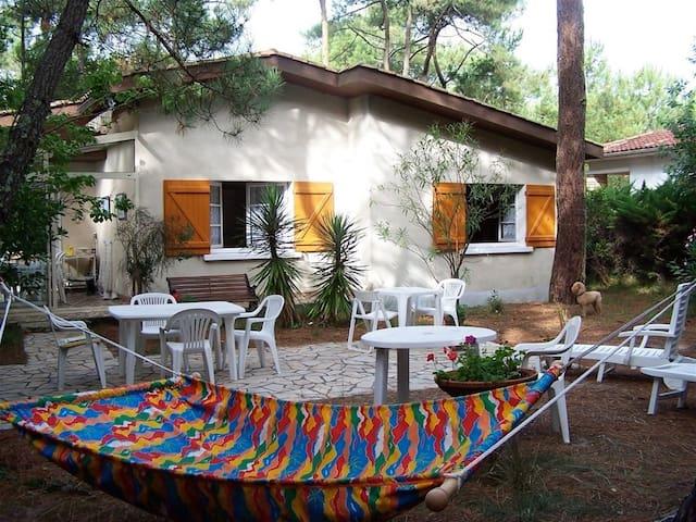 Beautiful house in Lège-Cap-Ferret