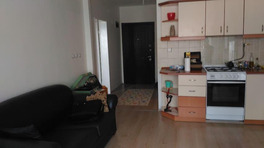 Cosy Apartment 1bedroom - Kapaklı Belediyesi - Διαμέρισμα