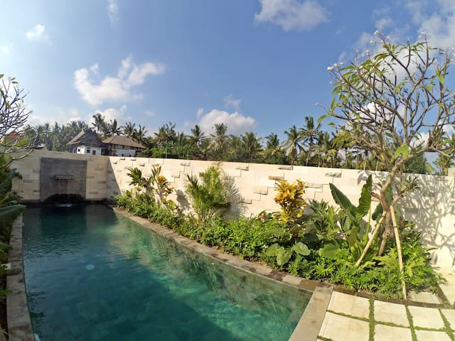 Dana Jaya, The best price in ubud - Ubud - Appartement