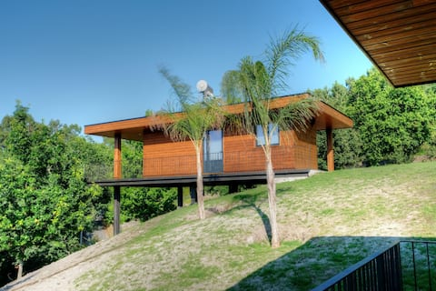 Quinta de Silharezes Rural Resort - Sol Nascente