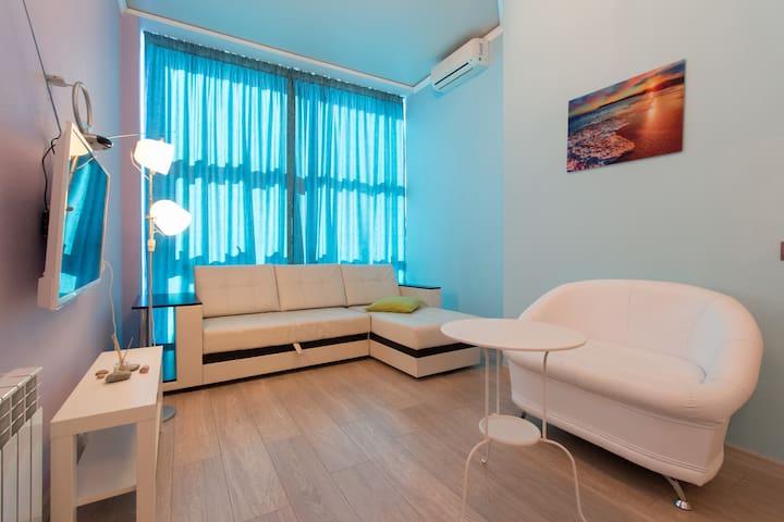 Apartament na st.Lenina 219/21