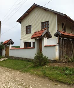 Family guest house Mikre