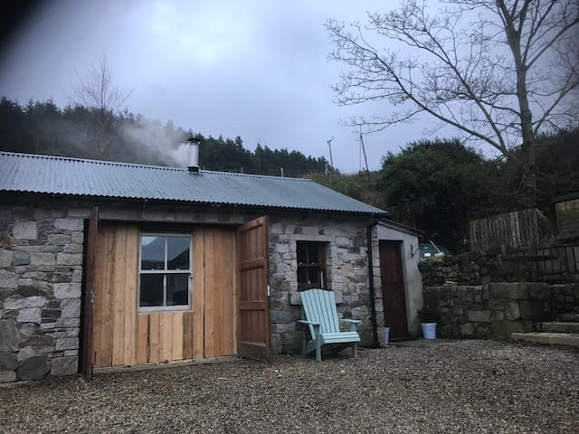 A cosy space in the heart of the Mournes