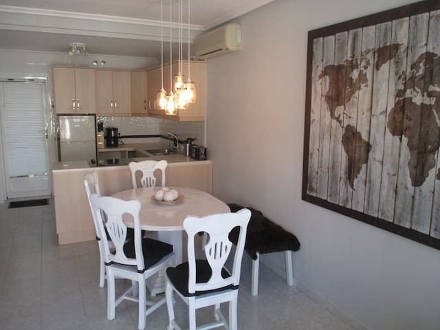 The perfect base for a dream vacation - Orihuela