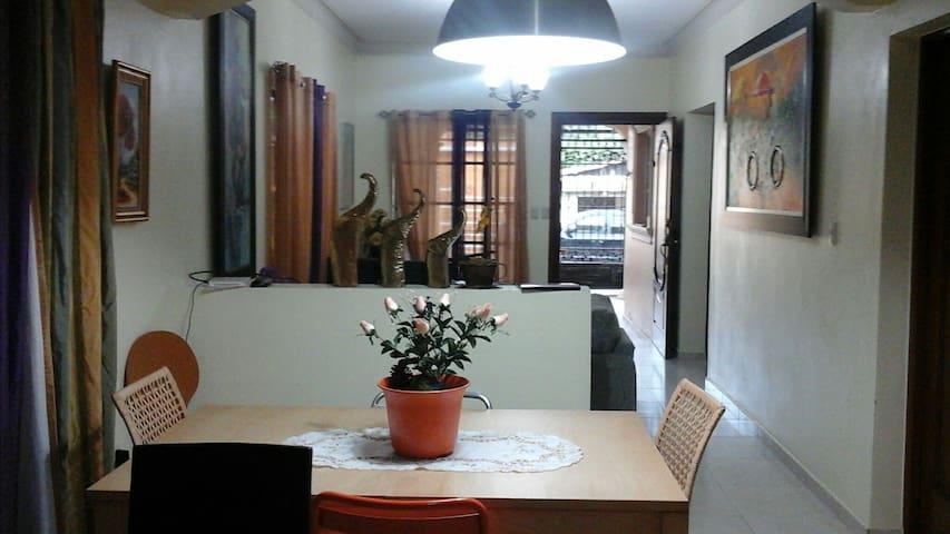 Casa tipo apartamento - Jarabacoa - Appartement