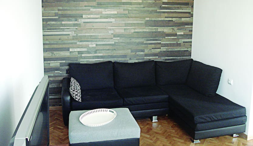 Spacious Luxury Apartment in the Center of Plovdiv