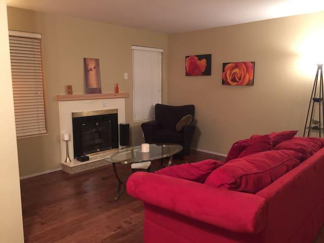 Quiet Apartment In Boise Neighborhood (102) - Boise - Apartment