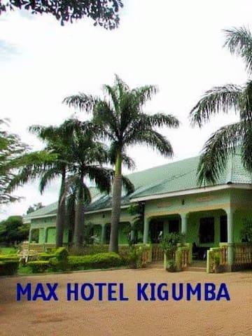 Max Hotel Kigumba