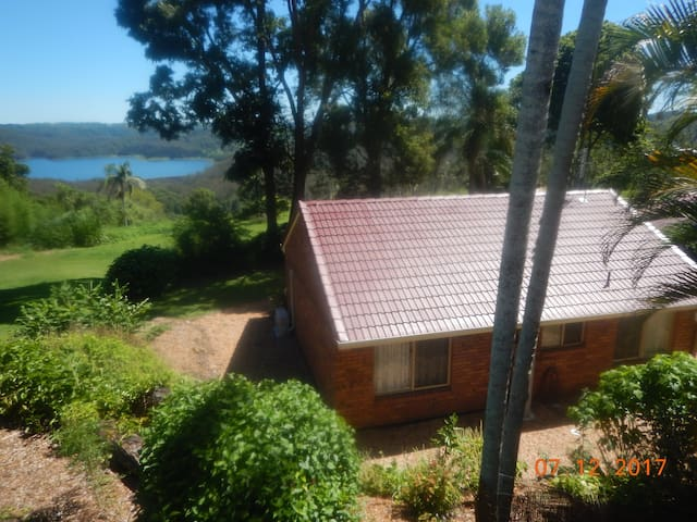 Kookaburra Cottage