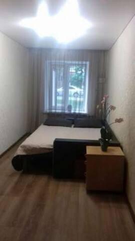 Чистая уютная 2-х комнатная квартира