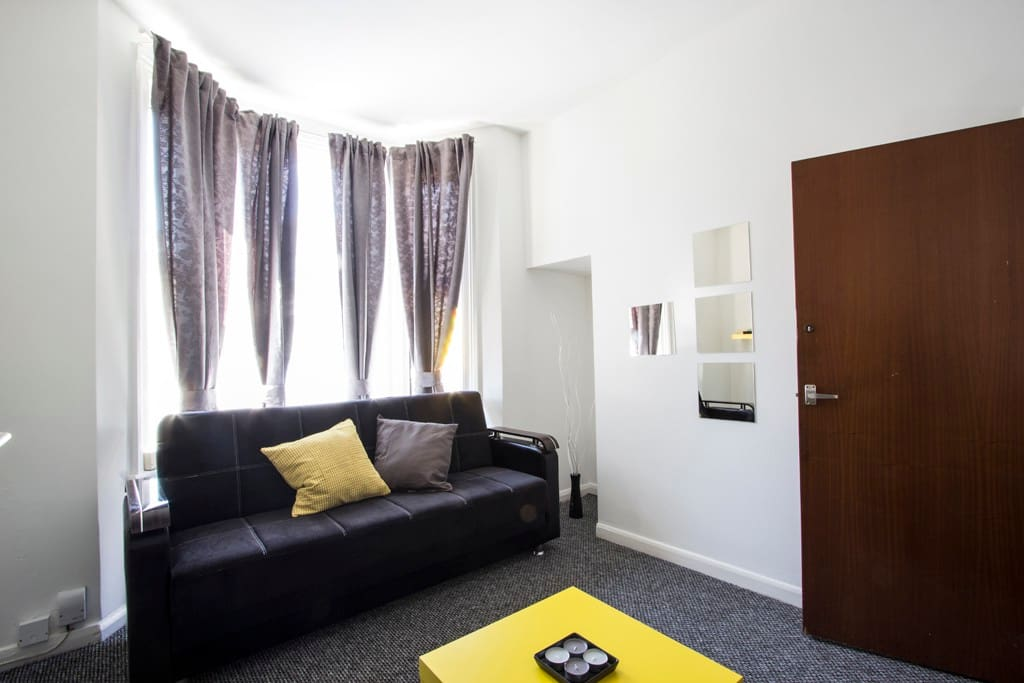 Churches In Central London With Rooms To Rent