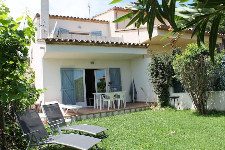 Lovely 3 bedroom house in Torre Vella, Estartit! - La Torre Vella - Huis