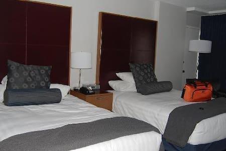COSY ROOM BETWE NAPLES & POMPEI - Ottaviano - Apartmen