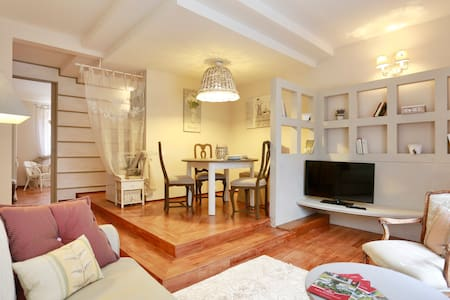 Bruno Guest House - Montecatini Terme - Apartment