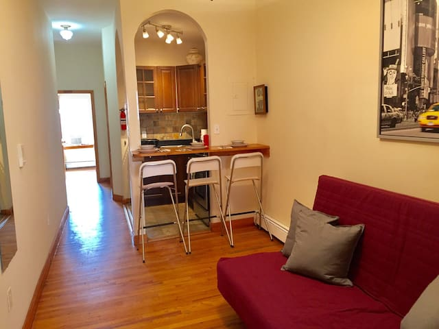 Modern&Equipped in West Hoboken - Union City - Wohnung