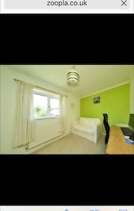 Double Room in Beautiful Sussex Village - Chichester - House