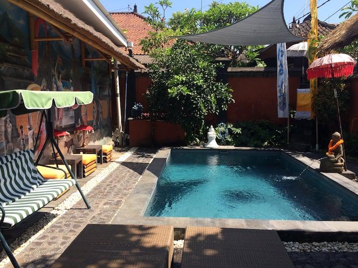 Rumah Sebelas - Pondok Gaya Studio - Self Catering
