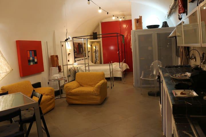 Loft a Morlupo (Roma) - Morlupo