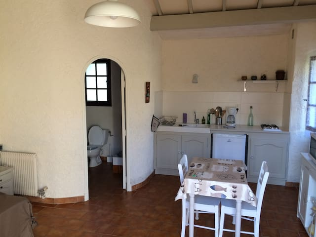 studio Sanary sur mer - Sanary-sur-Mer - Pis