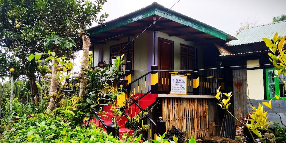 Seta Inn Homestay
