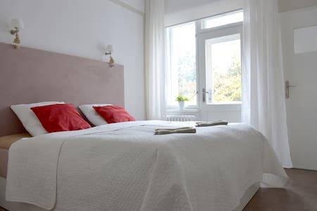Rodinný apartmán v centru města Hradce Králové. - Hradec Králové - Apartamento