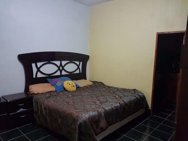 Hospedaje Linda Vista Los Tarayes