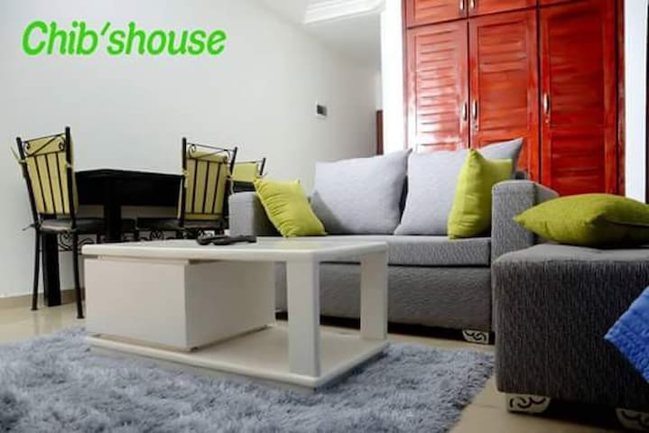 RESIDENCE CHIB'S HOUSE