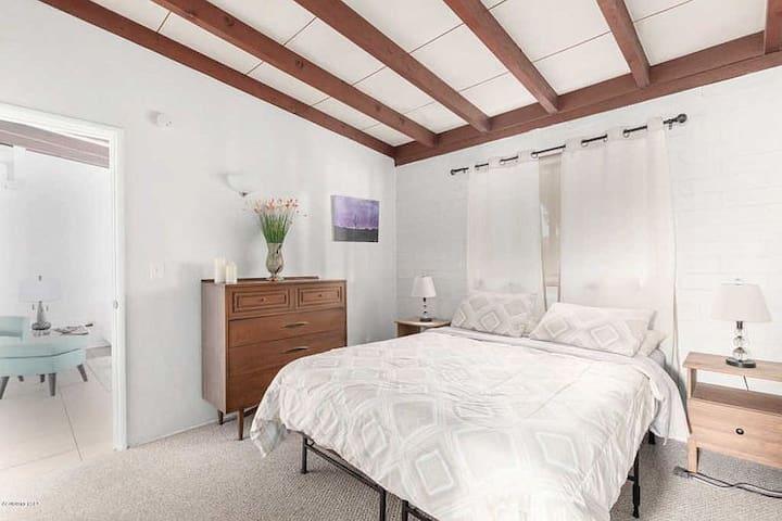 Serene Midtown Suites #Dos