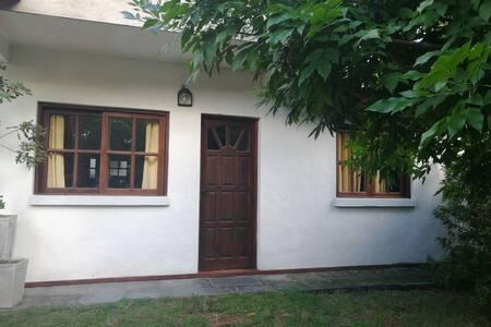 Casa Nueva a 3 cuadras de la Playa,San Bernardo(4)