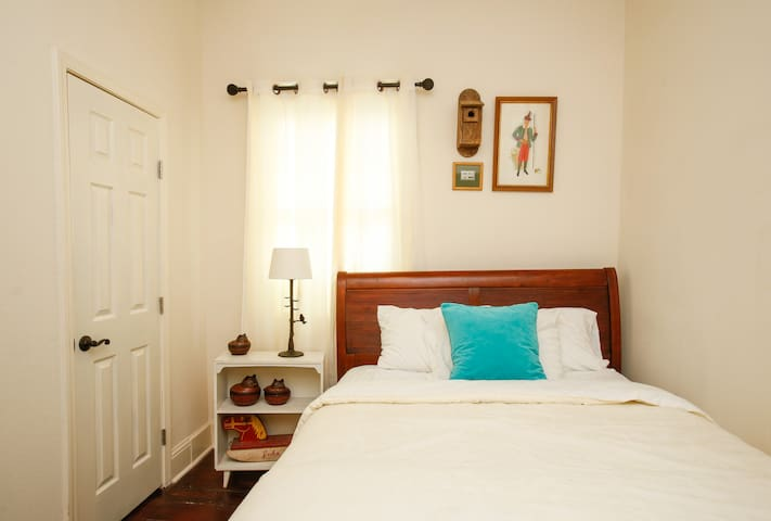 Romantic Marigny Near French Quarter Room-8 - New Orleans - Bed & Breakfast