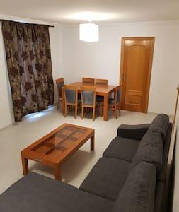 Charming apartment in Alicante