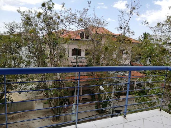 Apartamento Estudio cerca de la Playa BOCA CHICA