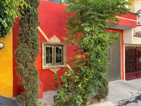 La casa José María cavadas