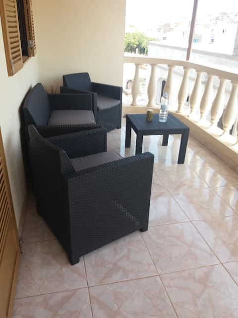 Casa yô   - Mindelo