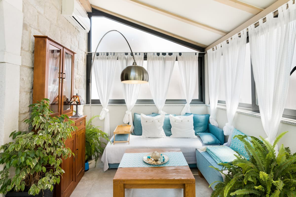 Luxuzni apartman Koralj