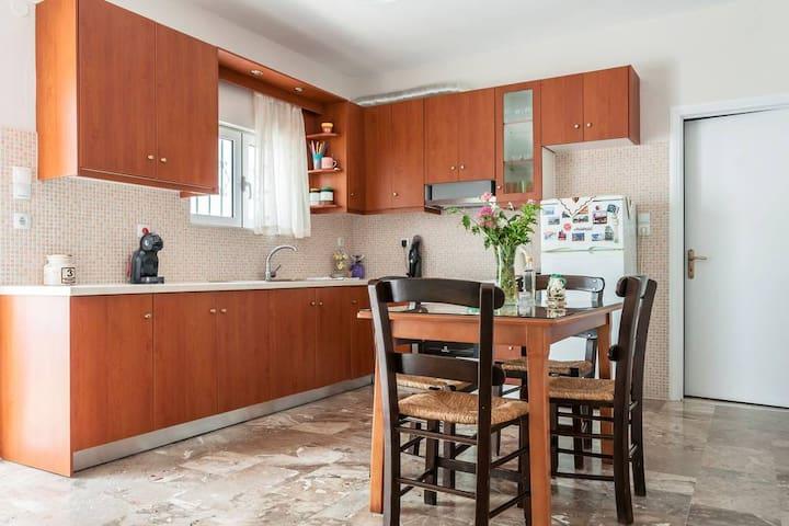 Depi's Home