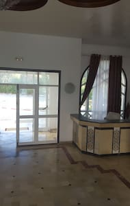 Appartement, Arabesque à Hammamet