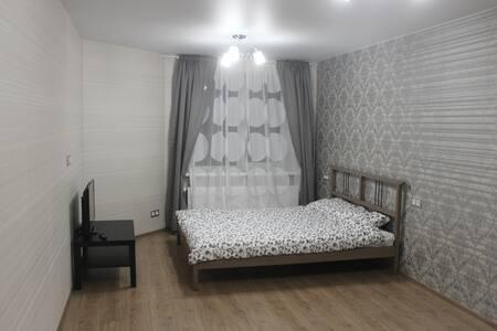 Квартира на 25 этаже с видом на Волгу - Samara