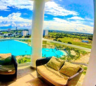 Awesome Apartment View Playa blanca - Daire