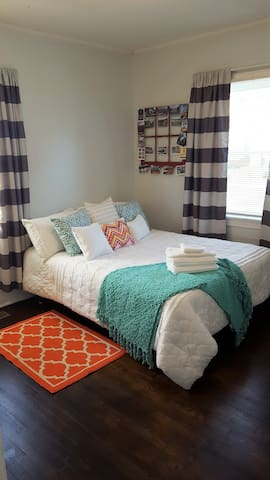 Exciting Place to Stay and Explore! - Lexington - Casa